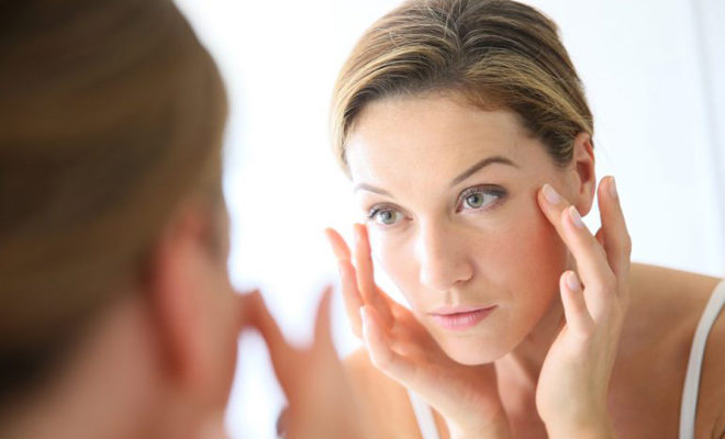 7 Skin Care Tips for Younger Looking Skin