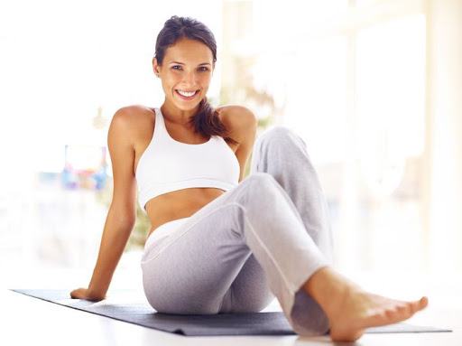 Garry Y Itkin Explains How Working Out Benefits You