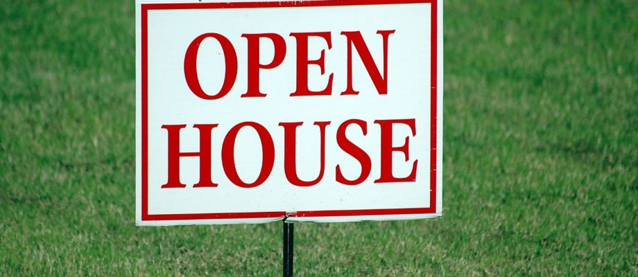 Tips on Preparing for the Perfect Open House