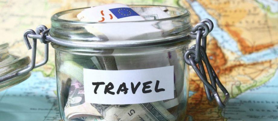 3 Ways To Save More Money For Your Travel Fund