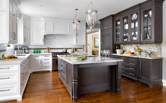 Kitchen Remodel Ideas for 2020