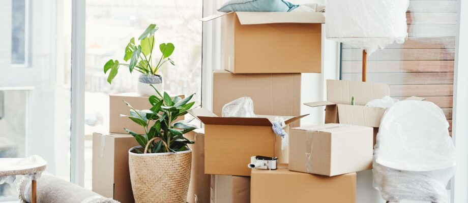 Cross-Country Moving Tips