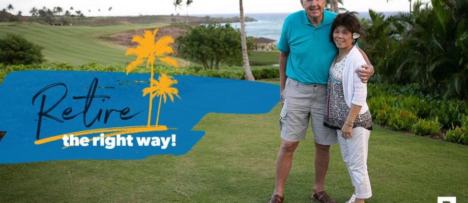 3 Tips For Planning A Vacation As A Retiree
