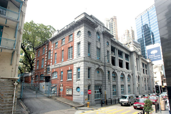 Must-Visit Colonial Buildings in Central Hong Kong